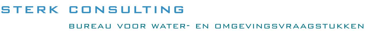 Sterk Consulting logo